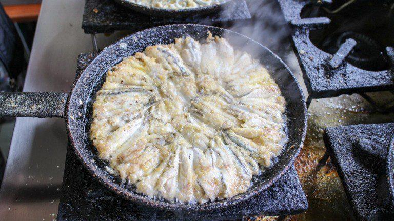 Montego Bay food